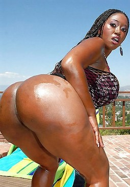 Appetizing, big black ass, black bbw..